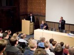 Ladislav Jakl, přednáška kandidáta na prezidenta Brno 3.10.2012 (4)