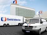 Česká Televize podává trestní oznámení