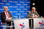 Kandidátská debata na Radiožurnálu