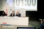 druhá debata s kandidáty na prezidenta s think tank evropské Hodnoty