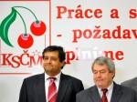 Koho podpoří KSČM v prezidentských volbách?