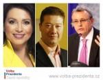 Vyřazení kandidátů kvůli zpochybnění hlasů by pomohlo Miloši Zemanovi