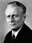 Prezident Antonín Novotný
