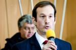 Radko Hokovský Debata s kandidáty 8 listopadu 2012 02
