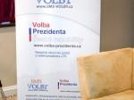 Videorozhovory s kandidáty na politicko-společenská témata