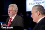 Třetí debata České Televize 1