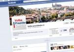 Volební kampaně na sociálních sítích