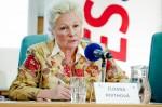 Podle Zuzany Roithové by někteří kandidáti měli odstoupit