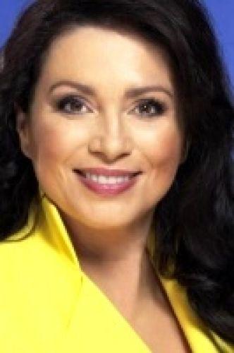 Ing. Jana Bobošíková, kandidátka na prezidentku ČR za Suverenitu pro volby 2013 (oficiální kandidaturu na post oznámila 29.9. 2012)