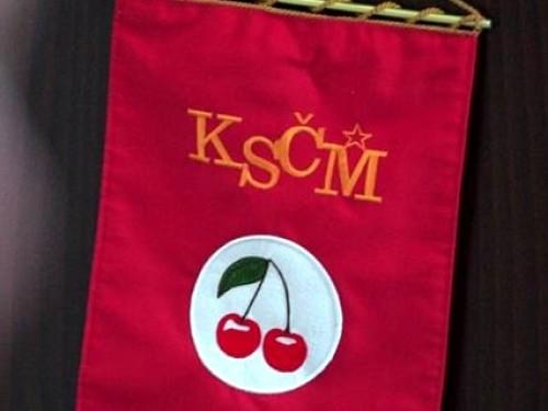 Komunisté se vyjádřili kterého kandidáta na prezidenta podpoří