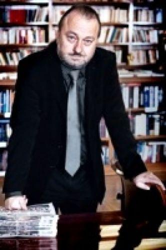Ladislav Jakl, kandidát na prezidenta ČR s podporou strany Svobodných