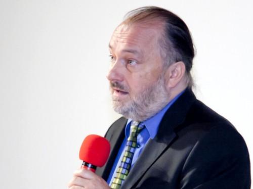 Brněnská přednáška Ladislava Jakla k volbě prezidenta