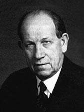 Prezident Antonín Zápotocký