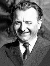 Prezident Klement Gottwald