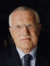 Václav Klaus, prezident 2003 - 2013