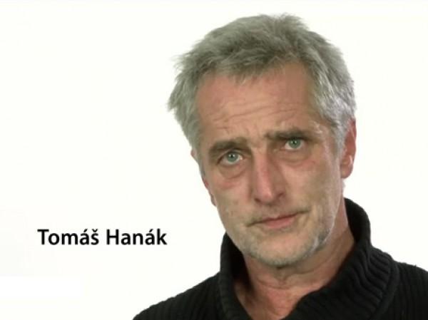 Tomáš Hanák nesouhlasí s kandidaturou Jana Fiechera