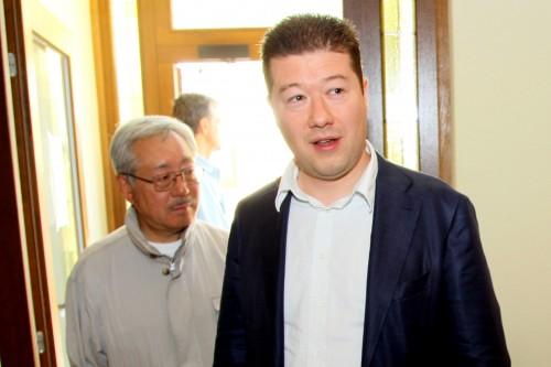 Nový senátor Tomio Okamura je kritizován, opodstatněně?