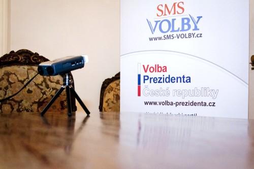 Videorozhovory na osobní témata s kandidáty na prezidenta 2013
