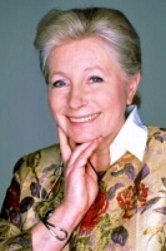 Zuzana Roithová (KDU-ČSL)